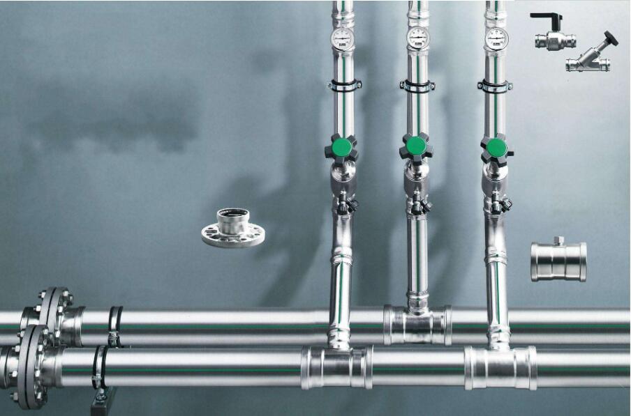 不銹鋼排水管廠家