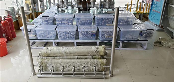 不銹鋼分水器PK銅分水器,你會怎么選擇?