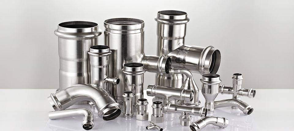 哪里卖不锈钢给水管