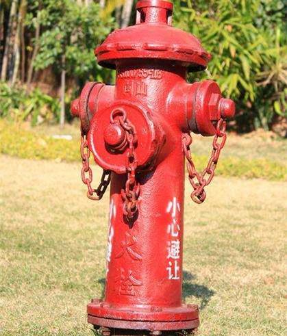 不锈钢消防管厂家