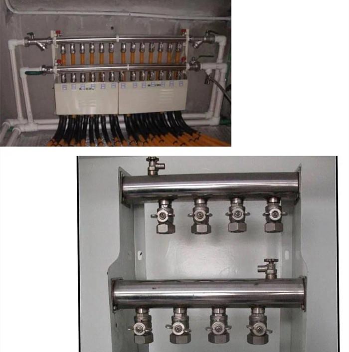304不锈钢分水器价格