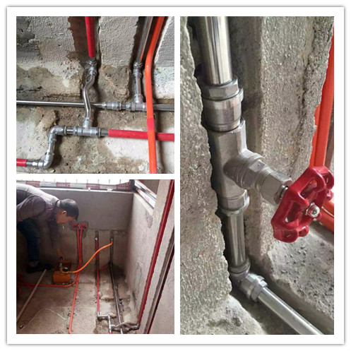 家装不锈钢水管