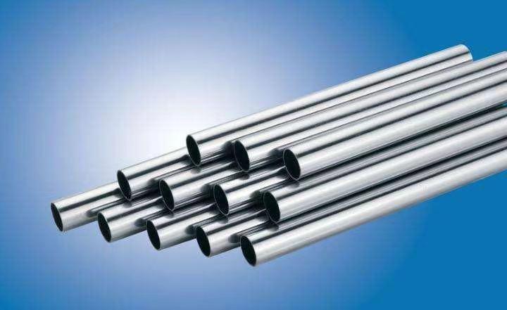 不锈钢管道在食品行业的应用有哪些呢?