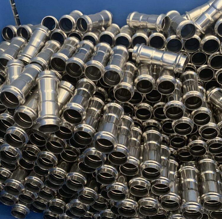 不锈钢水管配件规格型号
