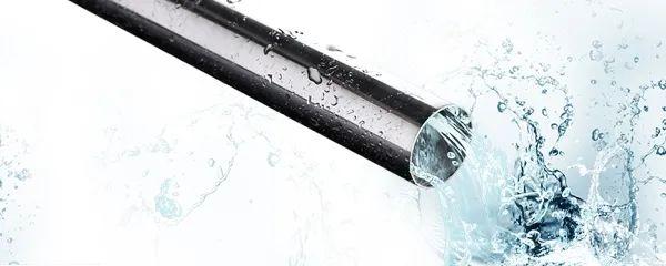 什么是環壓式不銹鋼管及其優點是什么呢?
