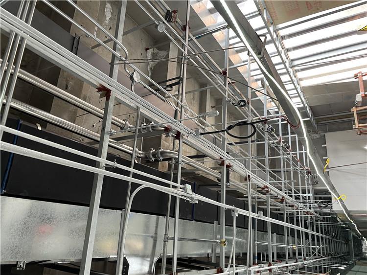 塑料管不服:為什么不銹鋼水管保適合飲用水工程?