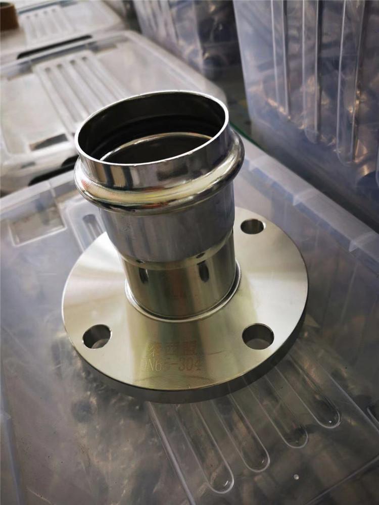 不銹鋼對焊法蘭連接時都有哪些注意事項呢?