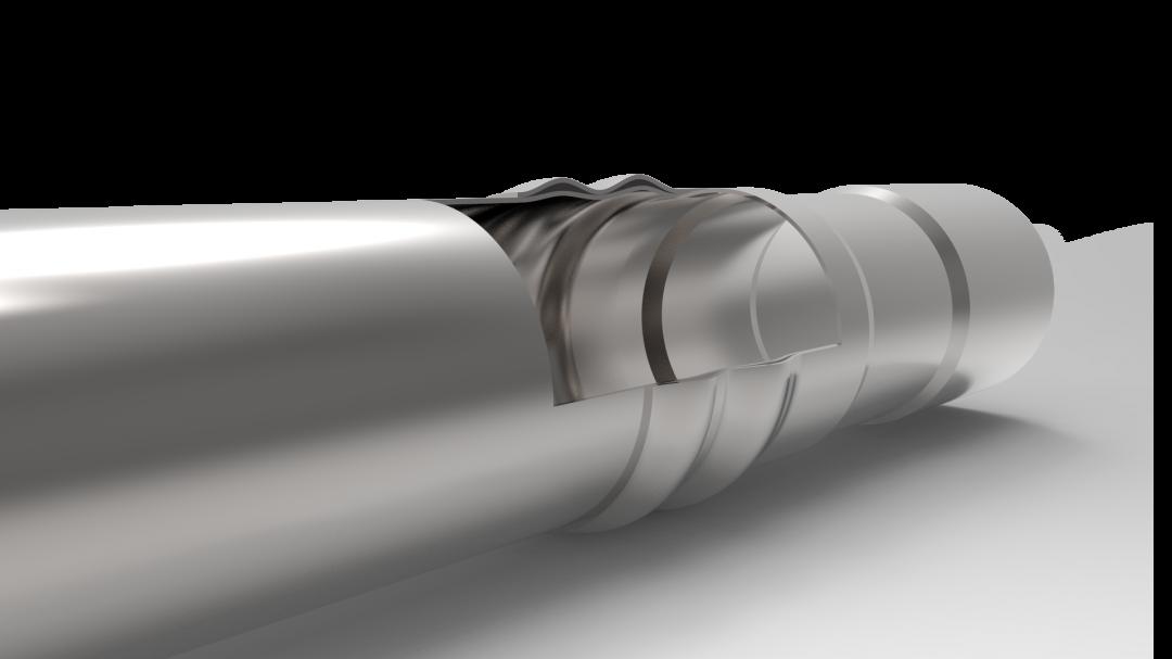 环压式不锈钢管件