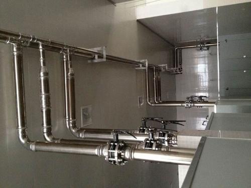 家装给水管选择的多样化