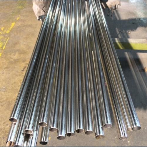 不锈钢管与塑料管(PPR管)的性能对比表