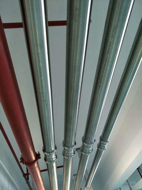 为什么要选择使用不锈钢水管作为城市家庭供水管道水质的保护神?