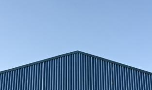 宇然建材工厂风貌