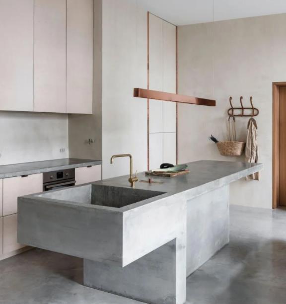 宇然建材向你讲解如何安装全铝橱柜的细节有哪些?