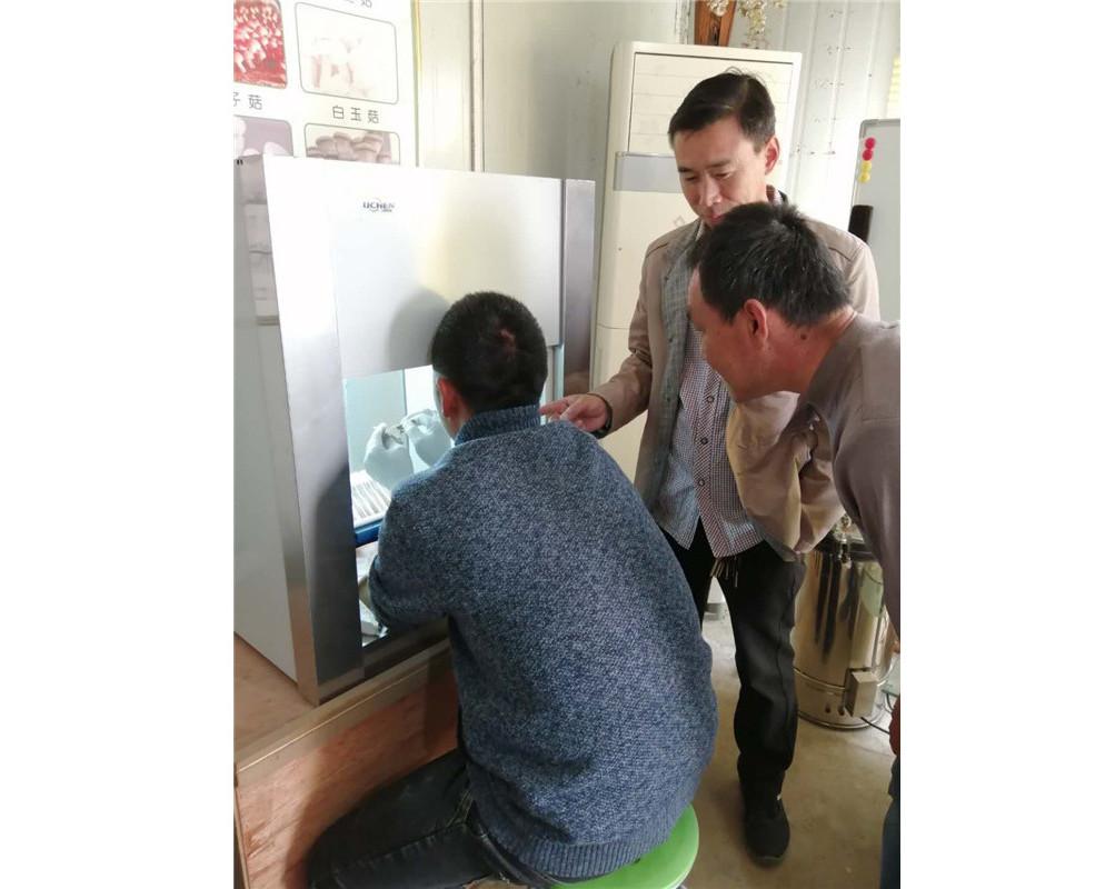 河南食用菌种植技术培训价格