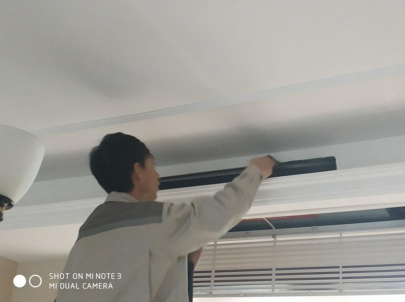 西安空调维修服务