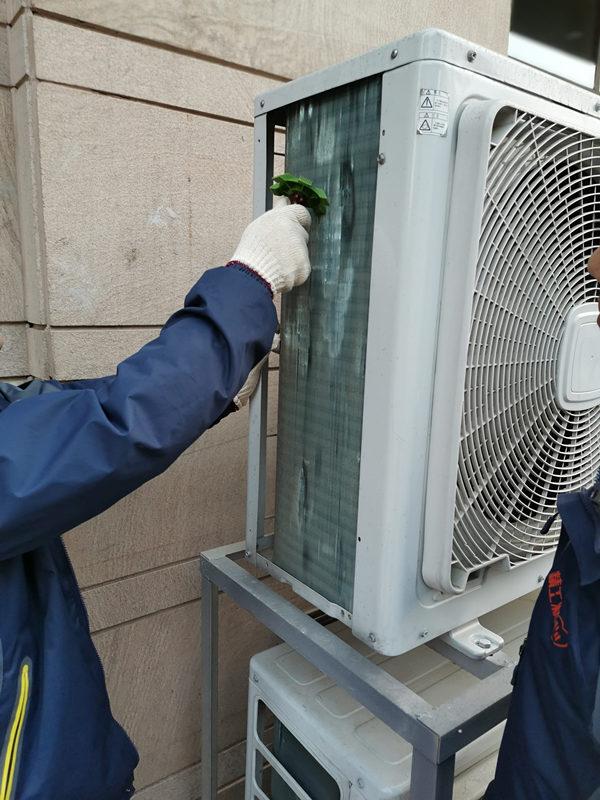 西安中央空调维修服务