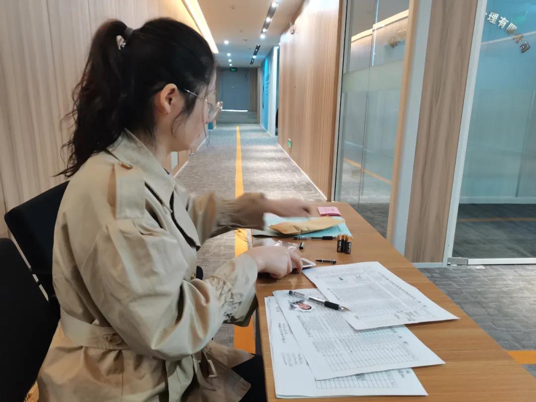 陕西省公共场所集中空调清洗消毒服务机构(第二期)培训班圆满结束
