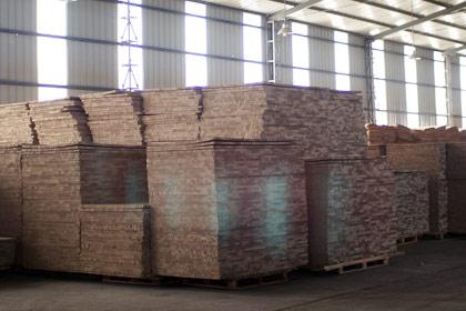 陕西蜂窝纸板生产