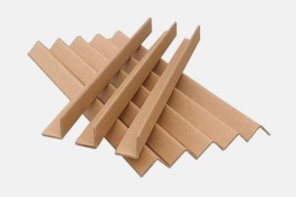 纸护角很容易再回收,是一种比较理想的环保产品