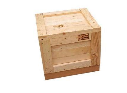 使用木质包装箱,需要了解它对货物的保护方式