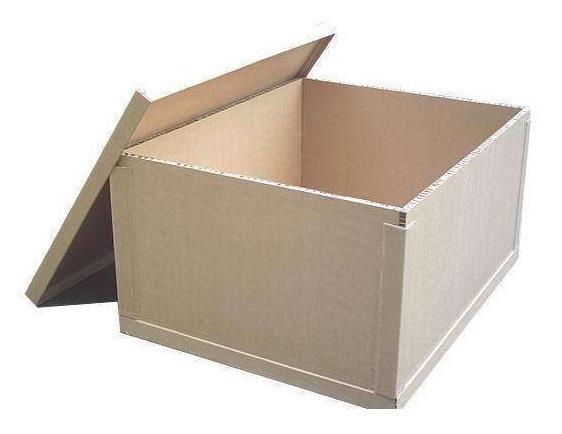 在蜂窝纸箱上打印图案或其他内容时应注意什么?