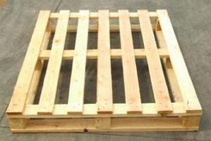 木质包装箱是怎么保护货物的?看完你就知道啦!