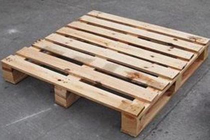 陕西木质托盘