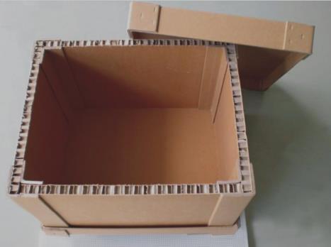 蜂窝包装箱