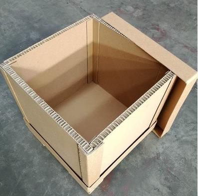 陕西蜂窝纸箱