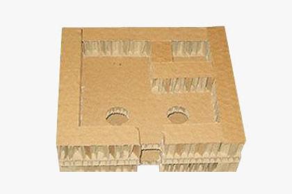 蜂窝深加工包装盒