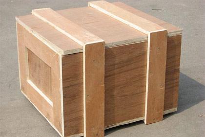 陕西木质包装箱与塑料包装相比有哪些优势?