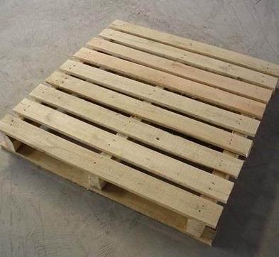 陕西出口木托盘厂家告诉你如何根据用途采购木托盘