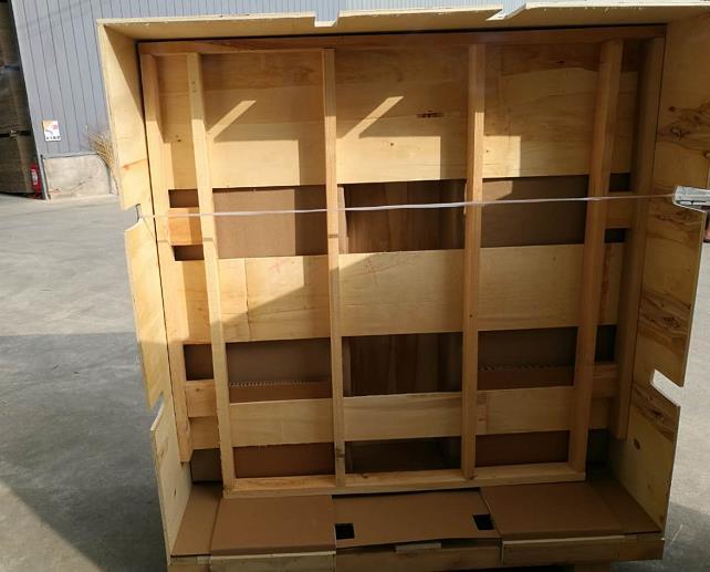 原来木包装箱的包装和运输内容这么多!