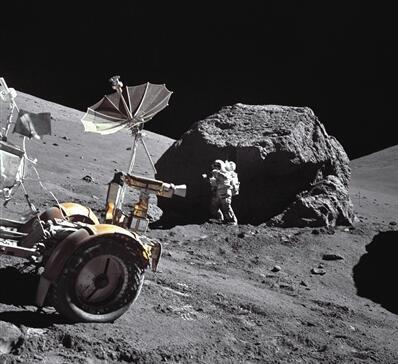 第五种物质状态在国际空间站诞生