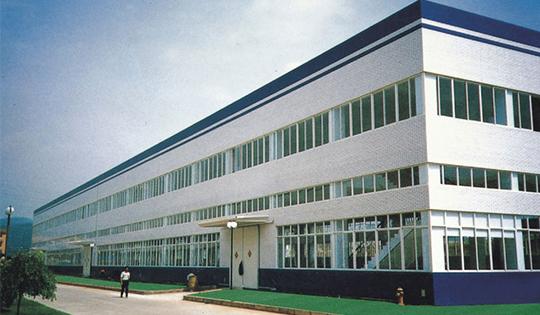 重庆长安汽车厂