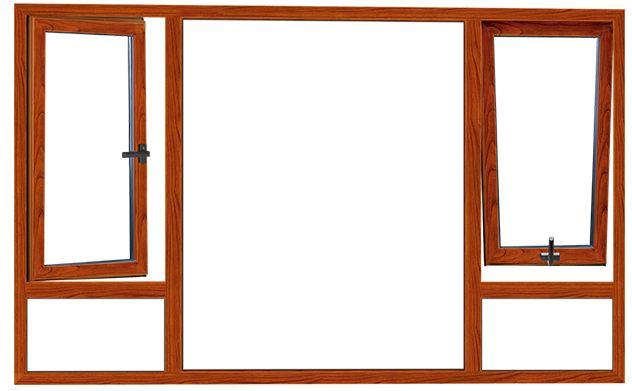 四川平开窗