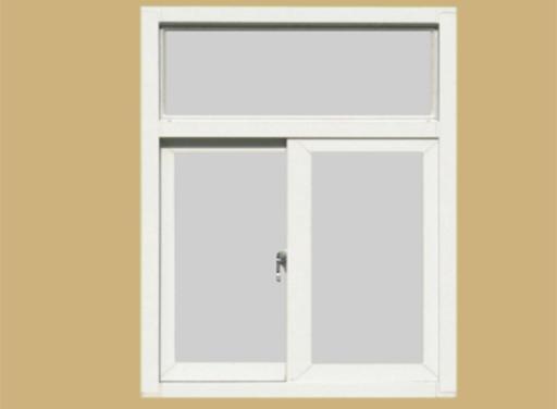 彩板门窗的结构有什么特点?你都知道吗