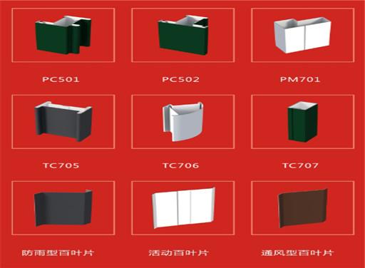 带你了解彩板型材的特点