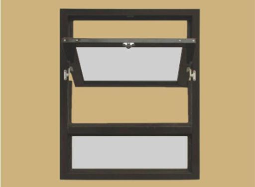 你知道彩板门窗有哪些特点吗?和传统钢门窗区别在哪里。