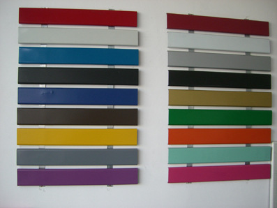 彩板型材厂家