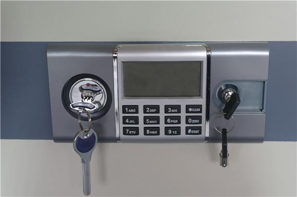 保密柜锁(A型)