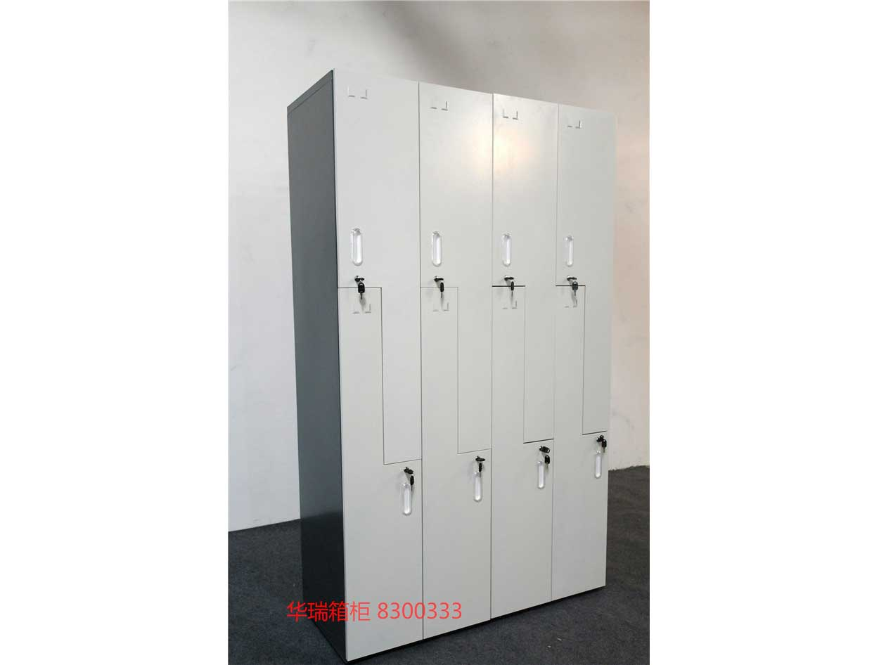 L型四门衣柜