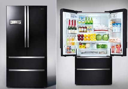 冰箱产品图片