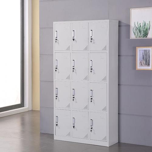 铁皮更衣柜为什么深受年轻人的喜爱呢-----成都更衣柜