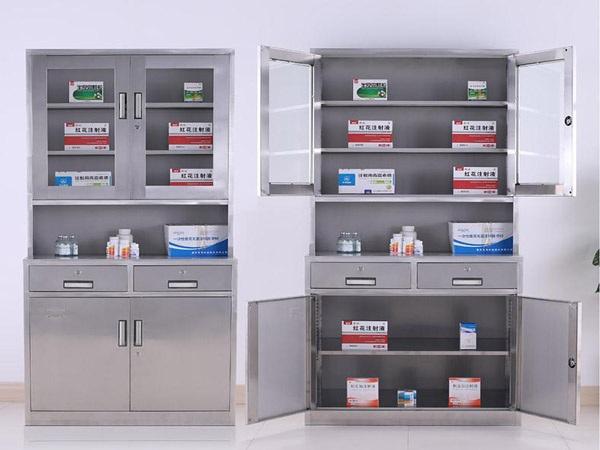 医用柜与家用柜子有什么不同?