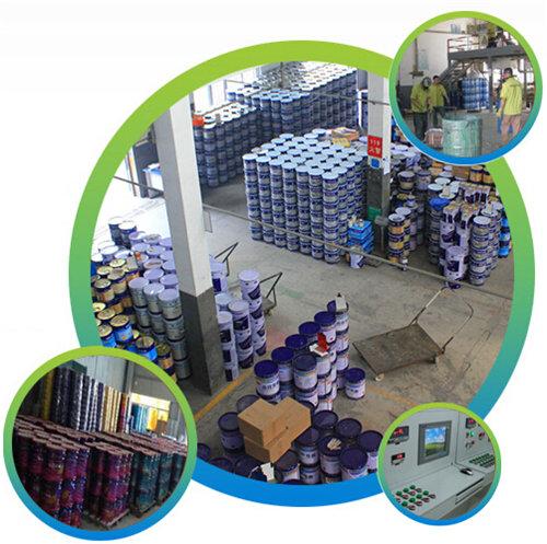 您知道保温环保材料包含哪些种类吗?光荣涂料厂告诉您!