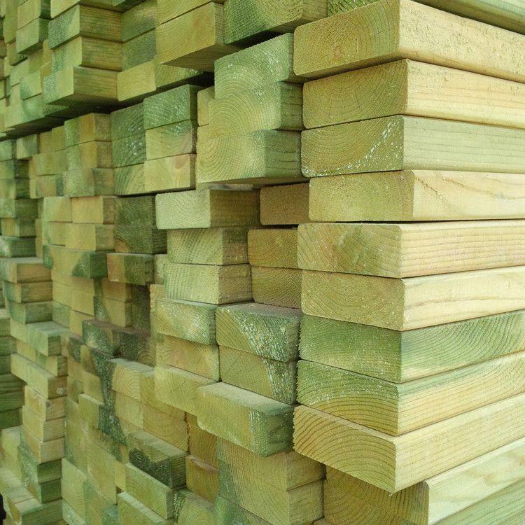 山西防腐木价格