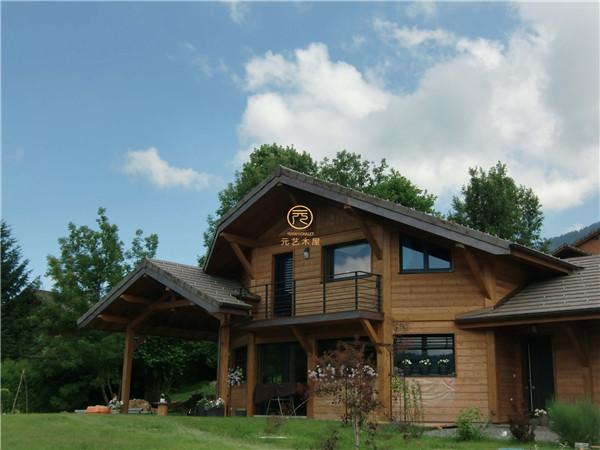 重型木屋装修环节可以省略,既环保又省心