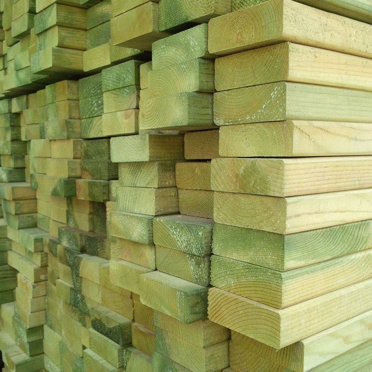 山西防腐木厂带您了解防腐木的特点