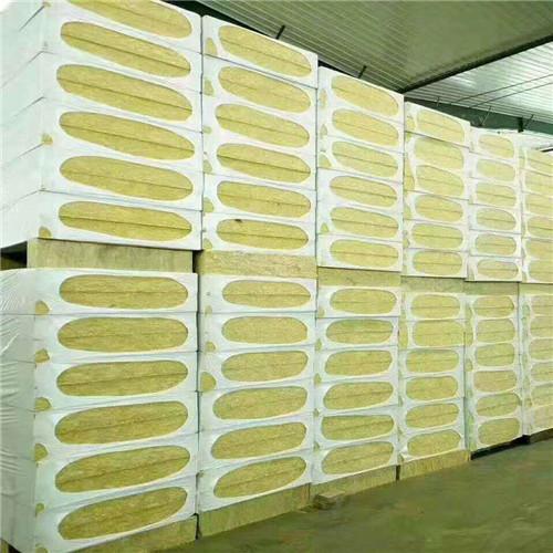 河南岩棉板厂家企业相册